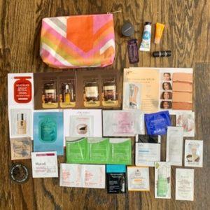 NEW! Sephora/ULTA Favorites Designer 37-Piece Lot